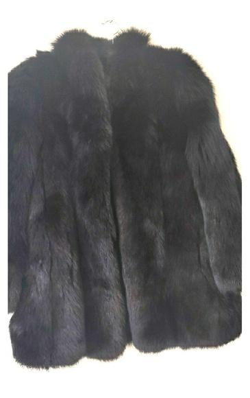 ecfd66f6aed Yves Saint Laurent Jackets & Coats | Rare Ysl Fox Coat | Poshmark